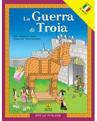 La Guerra di Troia / Τρωικός Πόλεμος | E-BOOK